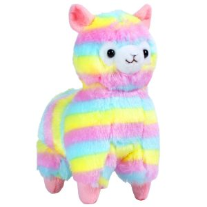 Hello Kitty Peluche punk TY 90146TY 28 cm color negro